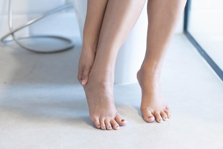 足底筋膜炎疼痛